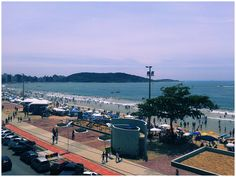 Guarapari - Espirito Santo - Brasil