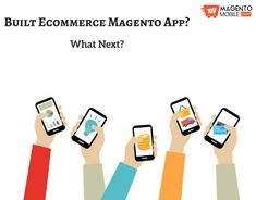 Have you already built Ecommerce #MagentoApp & do not know what to do next? We at Magento Mobile Shop is offering you the right platform with right service for transforming your store into Magento App. Lets start with free demo at Magento Mobile Shop