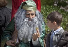 Here's the Persian answer to Santa Clause, celebrating Persian New Year at Hakone Gardens in Saratoga Roman Calendar, Hakone, First Day Of Spring, Santa Clause, Eid, Iran, Holi, Persian, Gardens