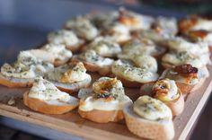 Some delicius provolone cheese