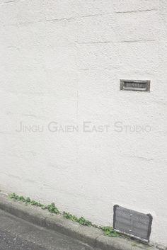 白壁・外壁・レトロな建物