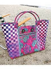 Atlantic Tote Bag Sewing Pattern