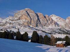 Santa Cristina Valgardena - Dolomiti