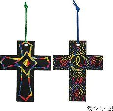 Here are a bunch of religious easter crafts for sunday school! These are perfect for kids to make for Jesus.