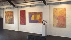 For more Aboriginal art visit us at www.mccullochandmcculloch.com.au