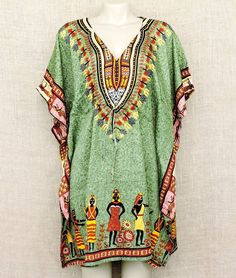 Kaftans são uma maneira elegante e descontraída de escapar do calor no alto verão.  Conheça nossos kaftans africanos pelo Whatsapp: 13982166299