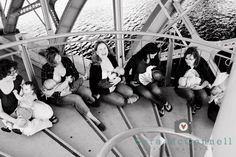 Ottawa Breastfeeding Photography ~ Downtown Ottawa | Sara McConnell Photography