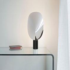 Serena Table Lamp by Flos Lighting | F6582054