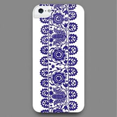 smartphone cover - design inspired by folk embroidery pattern from Prievidza, Slovakia Embroidery Applique, Embroidery Patterns, Smartphone Covers, Tag Art, Mobiles, Bobbi Brown, Cover Design, Ale, Branding Design