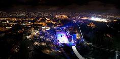 Air+Style Innsbruck-Tirol 2015 presented by Opel   Blogger Moritz sucht den Geist des Air + Style Innsbruck und findet ihn nicht nur beim Event selbst, sondern vor allem im Drumherum. Innsbruck, Moritz, Concert, Blog, Style, Addiction, Alps, Ghosts, Swag
