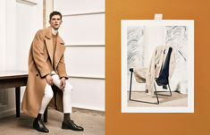 Studio editorial-STUDIO-MAN | ZARA United States