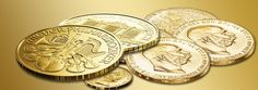 What Makes Austrian Philharmonic Gold Coins Good for Investment Gold Bullion Bars, I Love Gold, Gold And Silver Coins, Gold Stock, Getting Old, Austria, Investing, History, How To Make