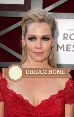 The Doctors took a look inside Jennie Garth's home to see what she eats and what she includes in her beauty regimen.  http://www.recapo.com/the-doctors/the-doctors-advice/doctors-doctors-demand-app-inside-jennie-garths-dream-home/