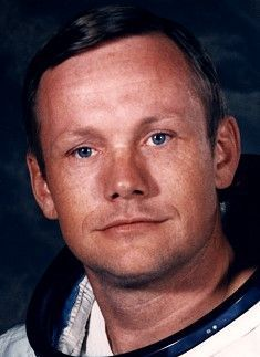 Neil Armstrong - Rest in peace, sir. You inspired the world, and dared us to dream. You will be greatly missed. Thank you for your explorer spirit.
