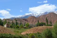 Kirgistan Rundreisen | Jetzt Urlaub buchen |Tai Pan
