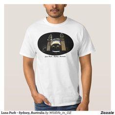 Luna Park - Sydney, Australia T-Shirt