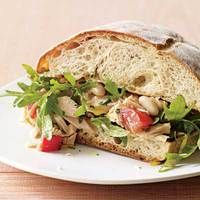 I have not eaten another boring tuna & mayo sandwich since finding this recipe! Try using the tuna packed in olive oil.