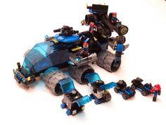 M-TRON 6989  #space #LEGO