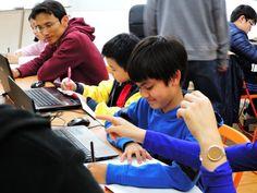 (圖片擷取自:橘子蘋果 )作者:孫憶明上週參加女兒學校舉辦的「職業生涯探索日」活動,與數百名國高中學