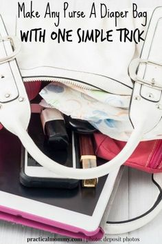Make Any Purse A Dia