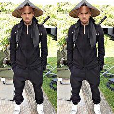 Chris Brown                                                                                                                                                      More