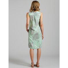 fefb06a8f John Lewis & Partners | Homeware, Fashion, Electricals & More. East, palm print  linen ...
