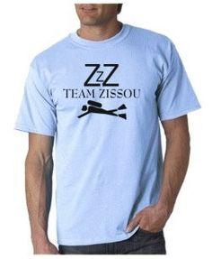 Team Zissou T-shirt from DesignerTeez