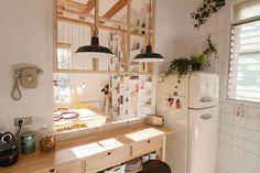 Studio à Barcelone par DEGOMA - Neus Casanova, architecte d'intérieur & Graphiste design