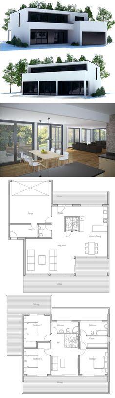 STAUT Architecten Projecten 1 ARCHI PLAN Pinterest