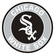 Shop for Fanmats MLB Chicago White Sox Grey and Black Nylon Roundel Mat (2'3 x 2'3). Free Shipping on orders over $45 at Overstock.com - Your Online Collectibles Outlet Store! Get 5% in rewards with Club O!