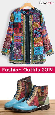 women fashion outfits Weekly new trends in clothes, shoes & accessorie Mode Outfits, New Outfits, Casual Outfits, Fashion Outfits, Womens Fashion, Winter Outfits, Fashion Trends, Mundo Hippie, Estilo Hippie
