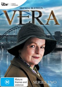Vera is a British detective television series based on the works of crime author Ann Cleeves. It stars Brenda Blethyn. Pbs Mystery, Mystery Show, Masterpiece Theater, Tv Detectives, Best Mysteries, Murder Mysteries, Bbc Drama, Great Tv Shows, Movies