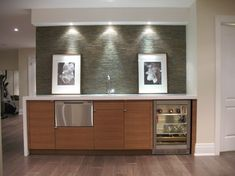 + images about Micro Kitchens & Wet Bars on Pinterest  Kitchenettes ...