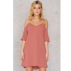 Snygg klänning från Rut & Circle!
