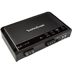 Rockford Fosgate Prime 1,200-Watt Class-D 1-Channel Amplifier
