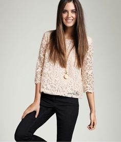 Clara Alonso for H
