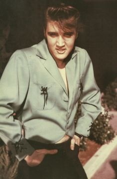 I Wanted to be Elvis | Tales Of Endearment