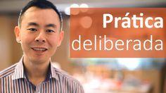 Prática deliberada: maestria no aprendizado | Oi Seiiti Arata 37