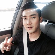 "SiwonTwitter Update: ""hey my love Italy! I will be in Milan from September 14th to September 17th :^) lets make a great time together. :^) """