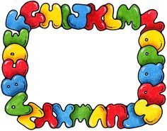 School Clip Art Borders   of the above clip art borders is sure to make your designs and art ...