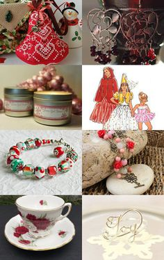 Great Gift Ideas by Rhian on Etsy--Pinned with TreasuryPin.com