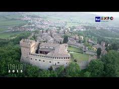 http://www.expo.rai.it - The Mole Vanvitelliana and the cathedral of San Ciriaco in Ancona, the ancient port of the East. Towards southwards, the Adriatic co... #youritaly #raiexpo #Marche #italy #experience #visit #discover #culture #food #history #art