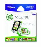 Games and Apps for Leapfrog Leapster, LeapPad and LeapPad 2