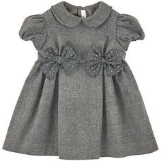 Robe en flanelle - 138857