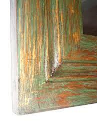 patina verde sobre madera - Buscar con Google