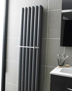 Revive Radiator Towel Rail