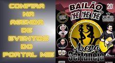Balada com show ao vivo de Felix Sollo e os DJs Marvadu e Okabe além de sorteios de brindes exclusivos do Arena Sertaneja! Não perca!!!