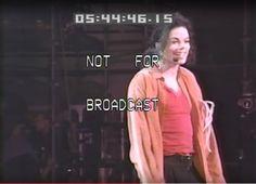 '93 Dangerous Tour オレンジシャツリハーサル Tape1 1993.08.15|かぜのいろ