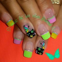 Nail Art, Nails, Beauty, Work Nails, Fingernail Designs, Finger Nails, Ongles, Nail Arts, Beauty Illustration