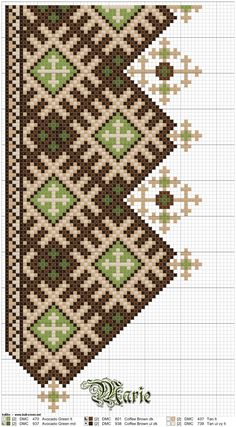 Flowers for Paint or Embroidery Aunt Martha's Hot Iron Embroidery Transfer - Embroidery Design Guide Bead Loom Patterns, Knitting Patterns, Crochet Patterns, Embroidery Transfers, Embroidery Patterns, Cross Stitch Designs, Cross Stitch Patterns, Pattern Blocks, Block Patterns